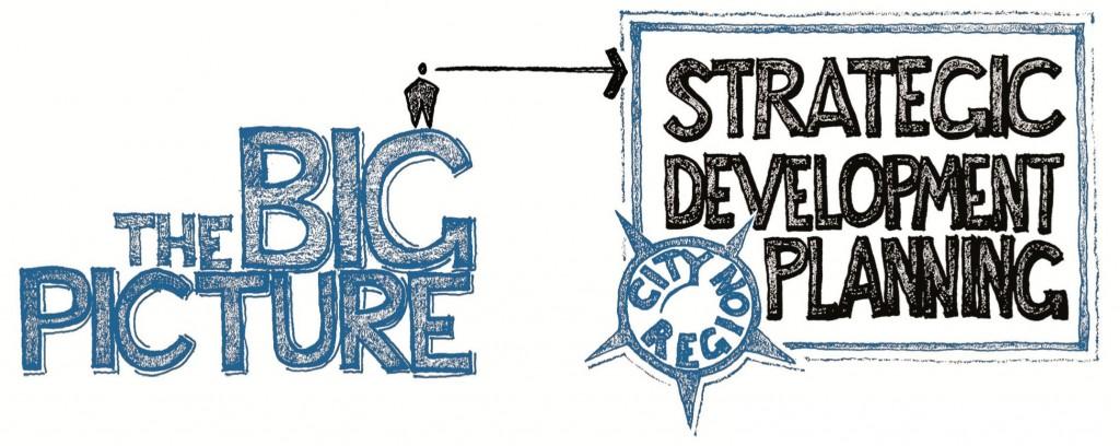 Strategic Development Planning Making It Interesting Nick Wright Planning