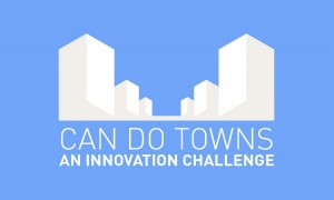 logo for Can Do Scotland Innovation Challenge