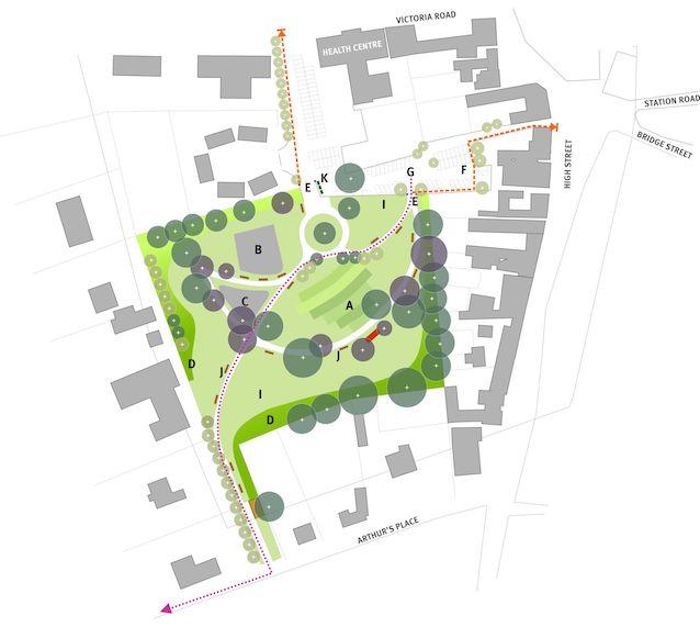 mcjerrow park proposals