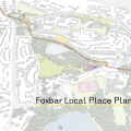 Foxbar pilot Local Place Plan and 'how-to' guide